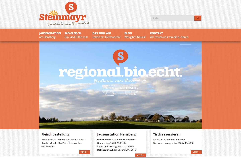 Biohof Steinmayr