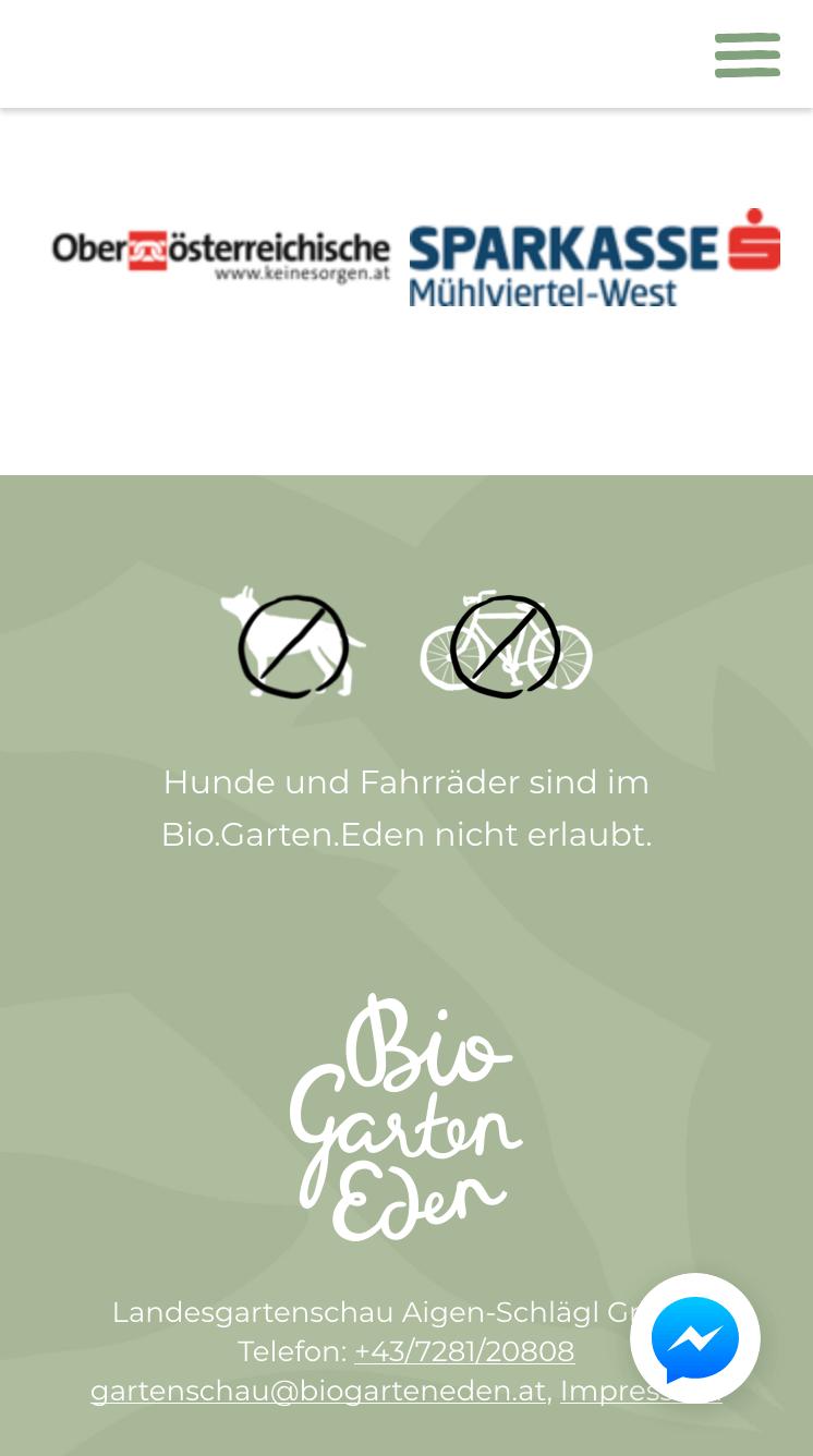 Biogarten Eden