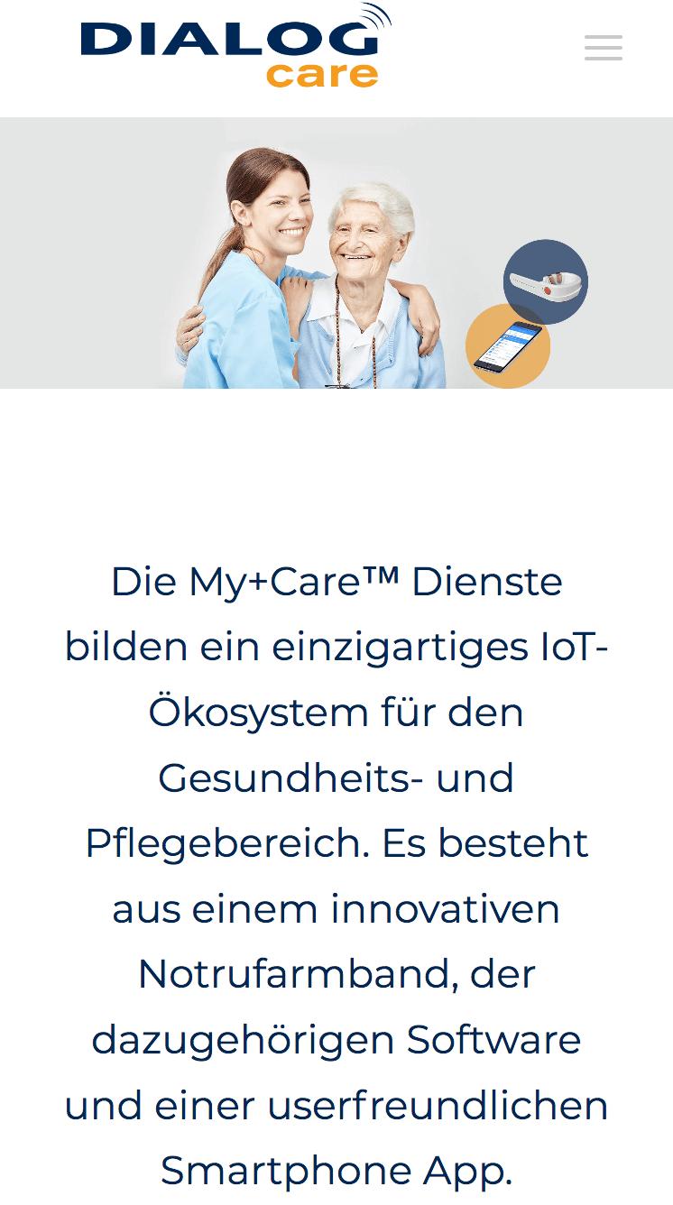 DIALOG Care GmbH