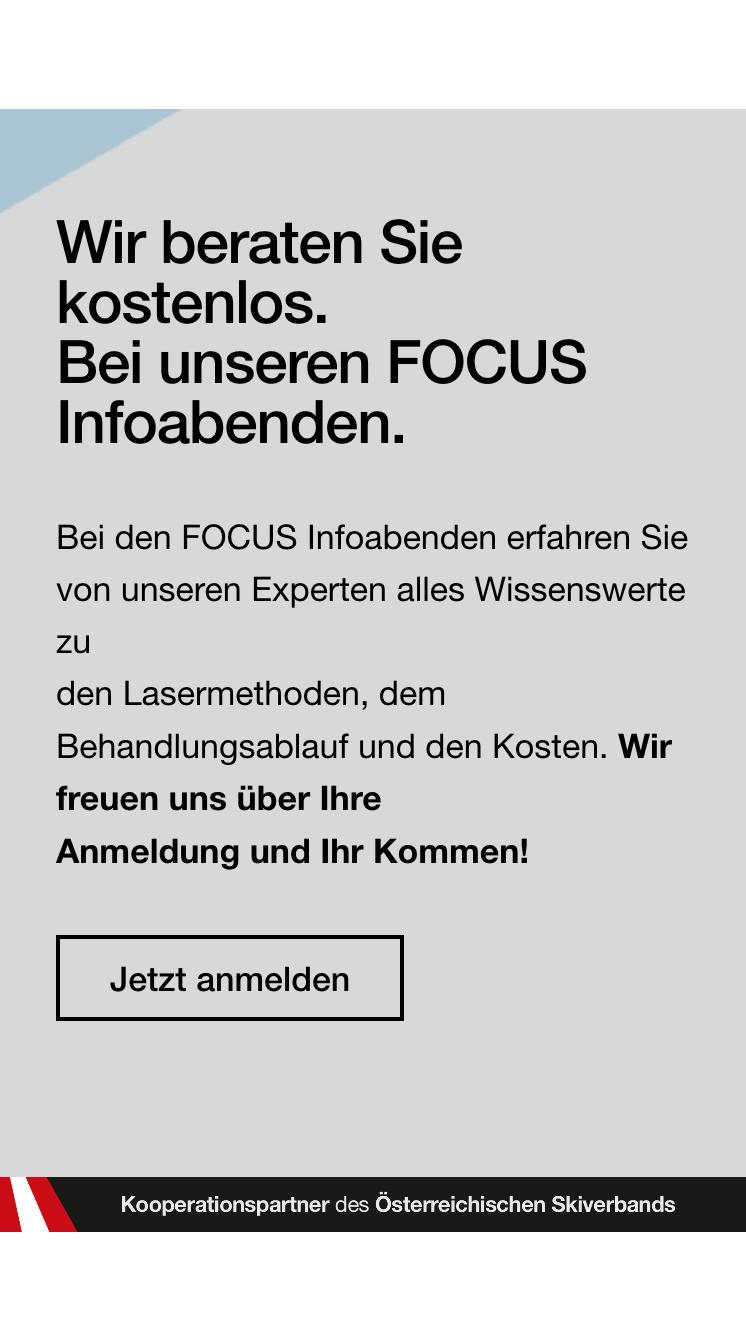 FOCUS Graz