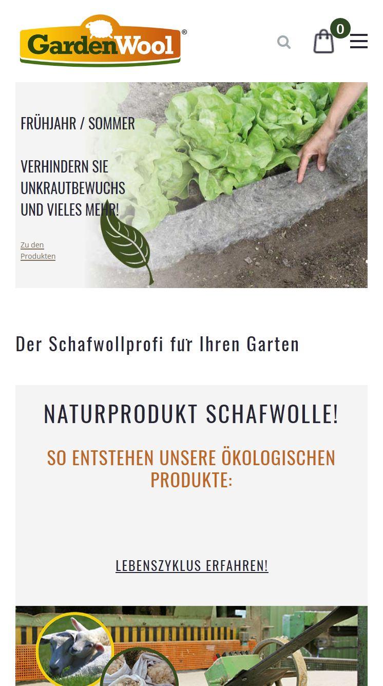 GardenWool