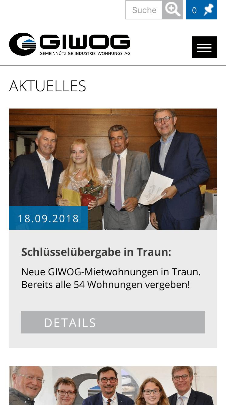 GIWOG – Gemeinnützige Industrie-Wohnungs-AG