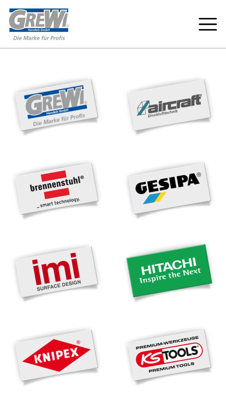Grewi Handels GmbH