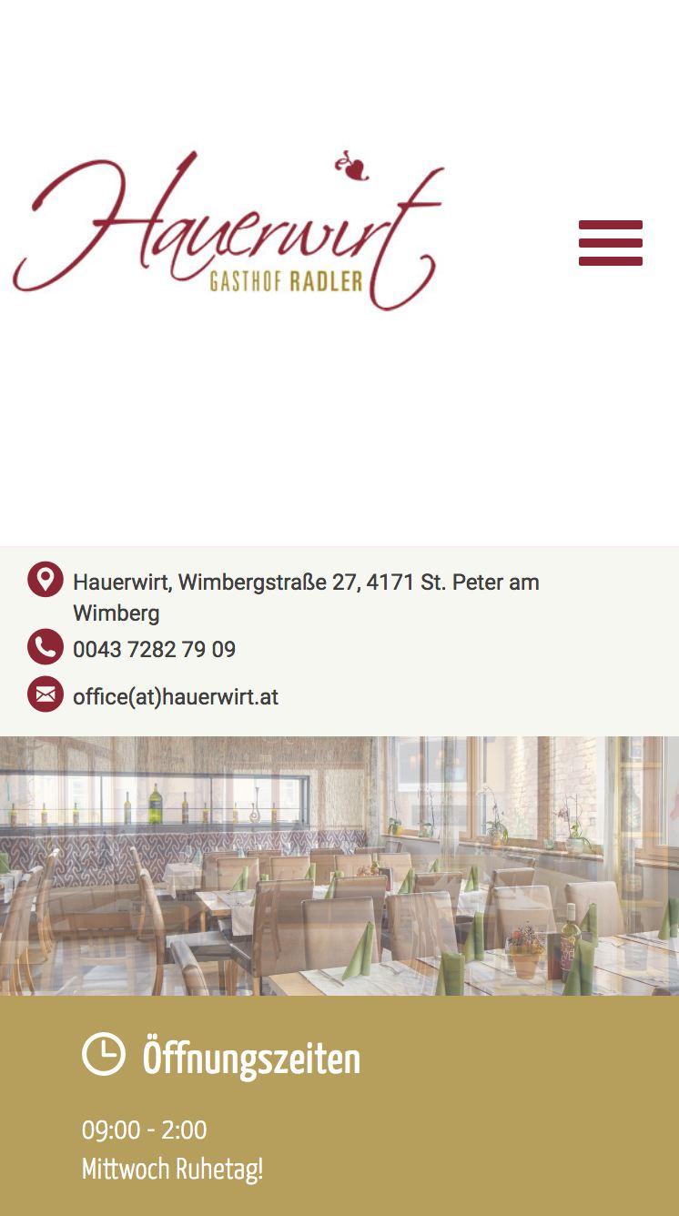 Hauerwirt