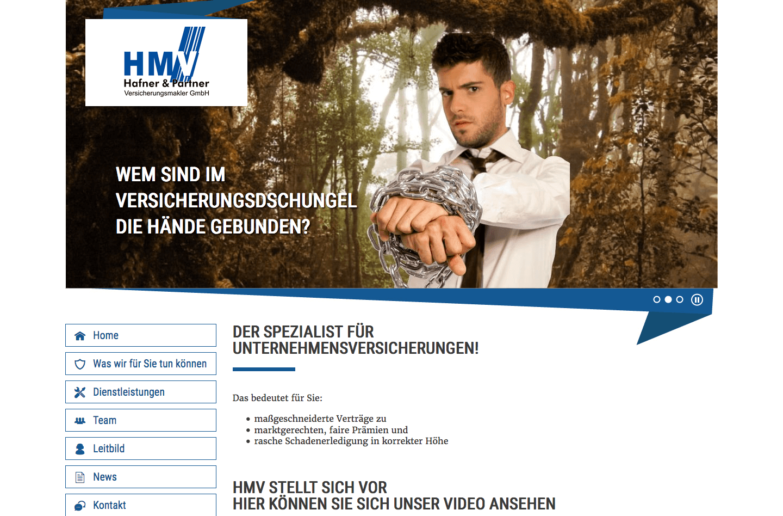 Hafner & Partner Versicherungsmakler GesmbH