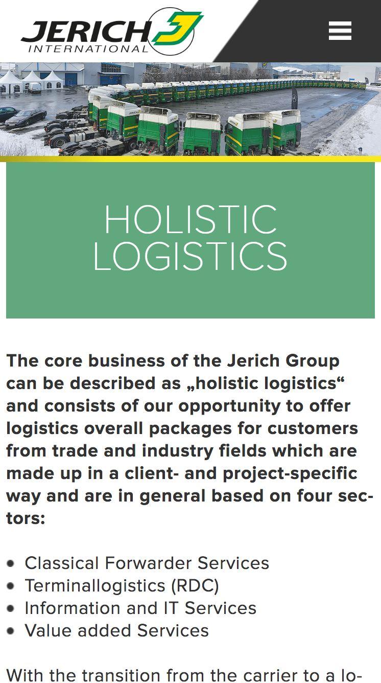 Jerich International