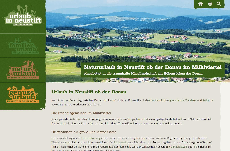 Tourismusverband  Neustift ob der Donau