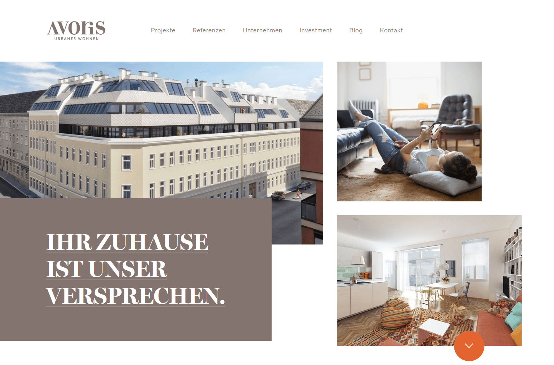AVORIS Immobilienentwicklungs GmbH