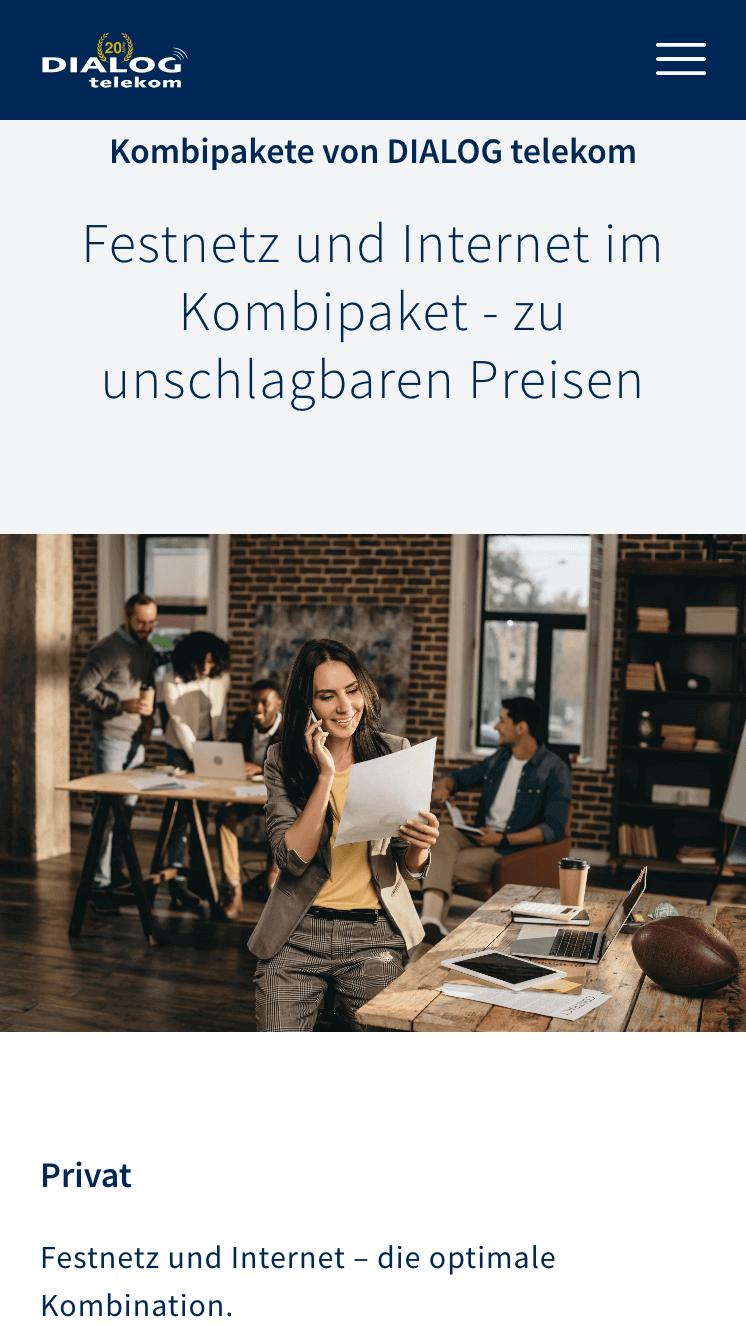 Dialog Telekom GmbH