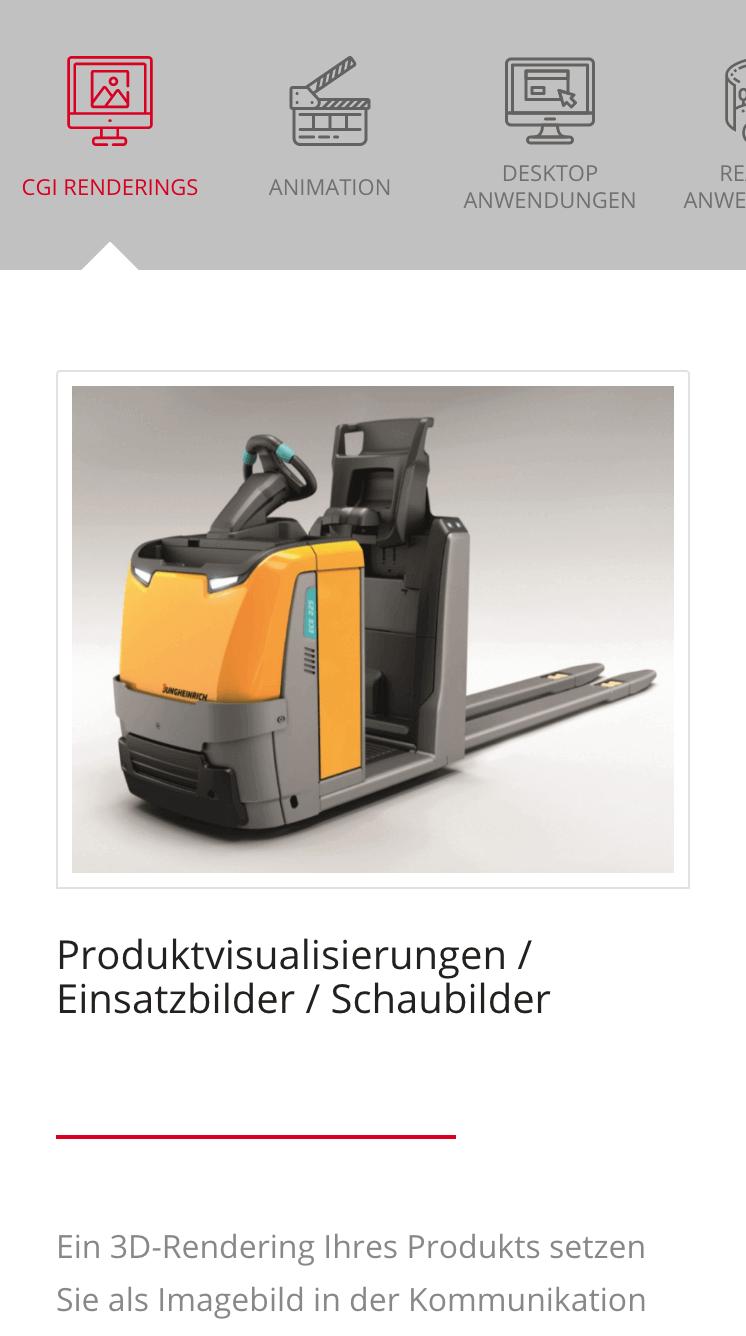 pool3 GmbH – Technische Animationen & VR Systeme
