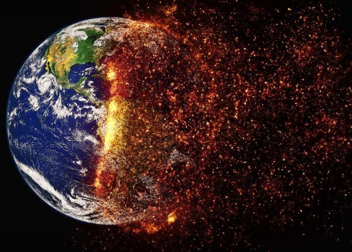 Klimaschutz auch im WWW