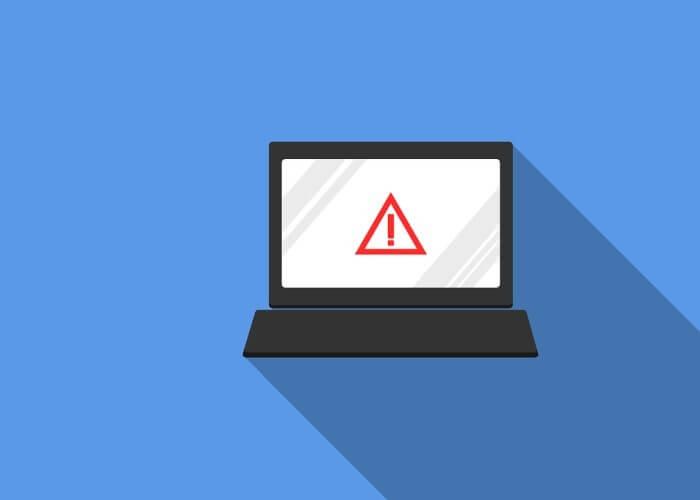 Achtung vor E-Mail von DNS Austria