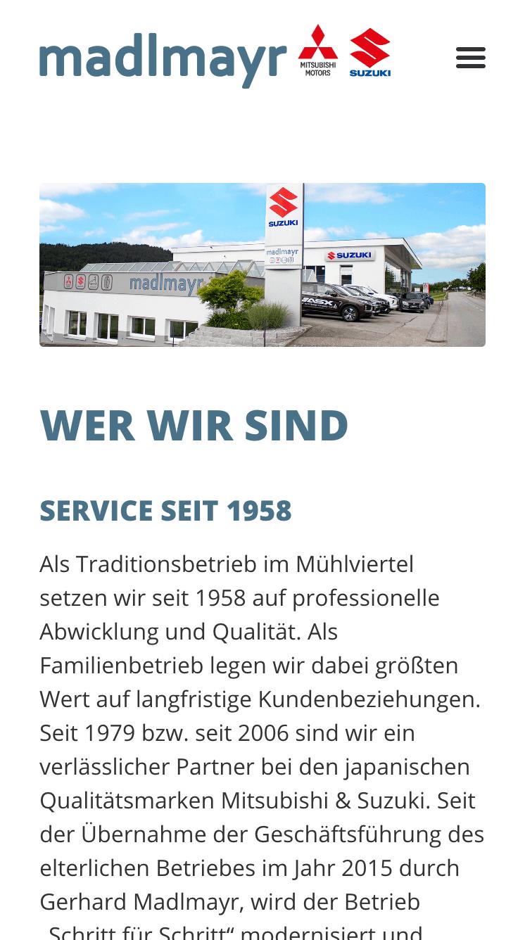 Autohaus Madlmayr