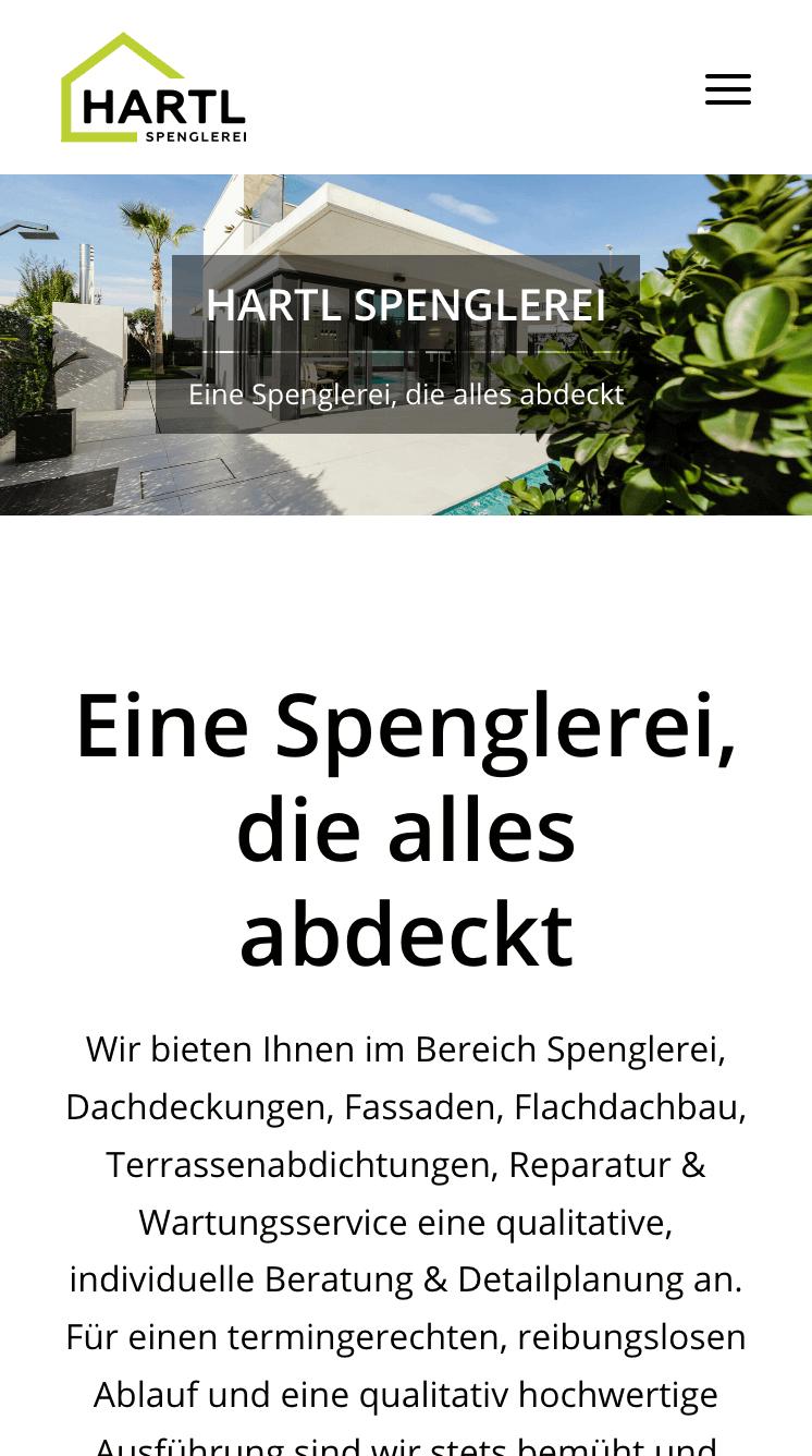 Hartl Spenglerei