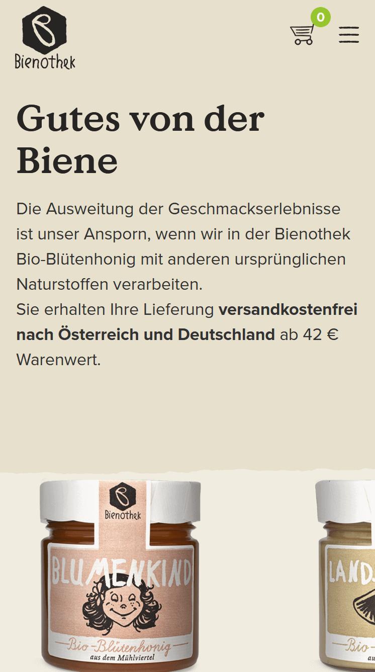 Bienothek