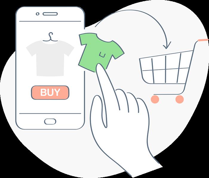 Online Payment Webshop