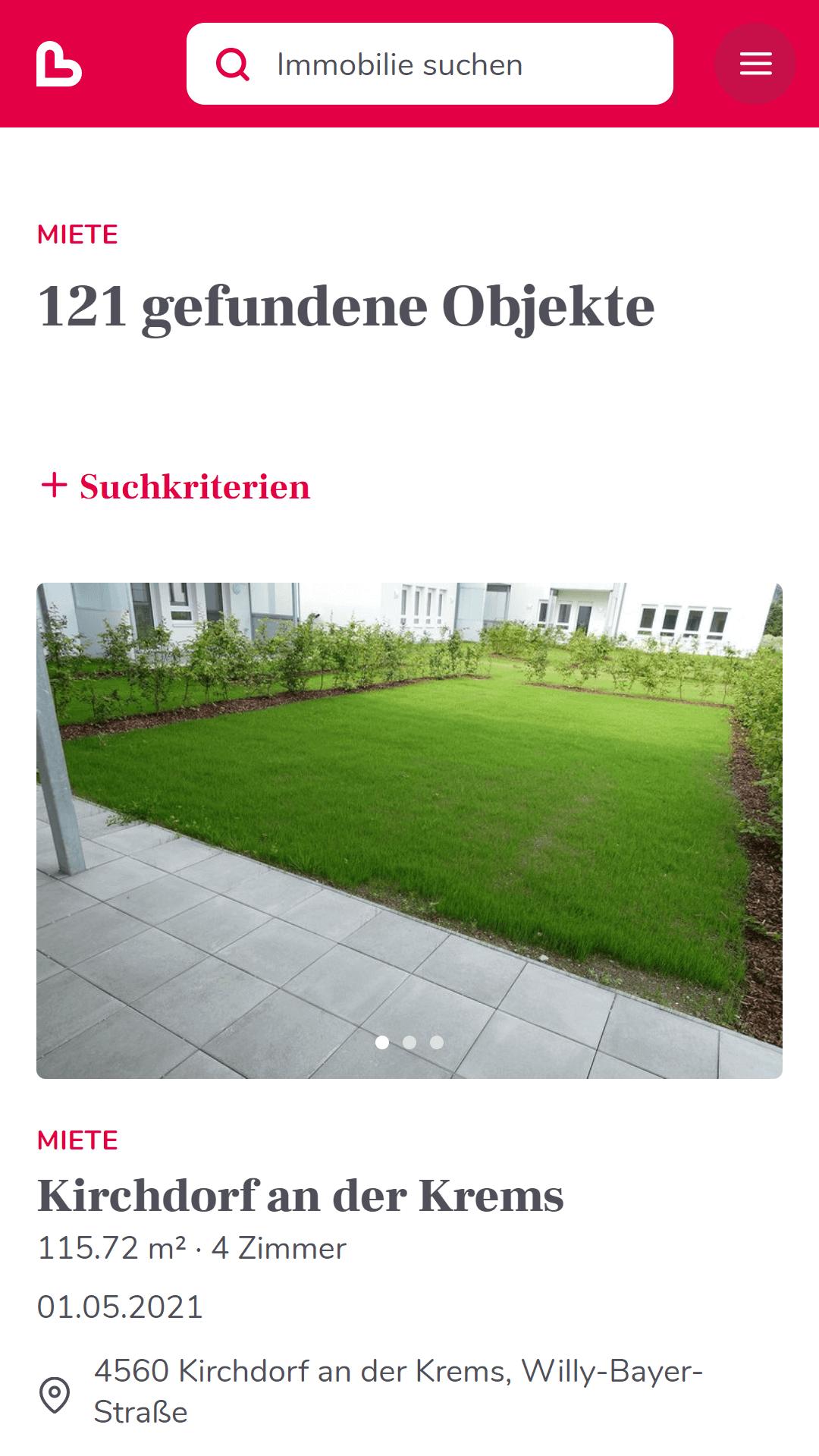 Gemeinnützige Wohnungs-genossenschaft Lebensräume
