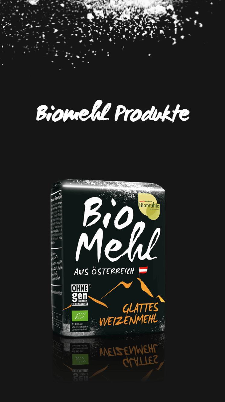 Mein Biomehl