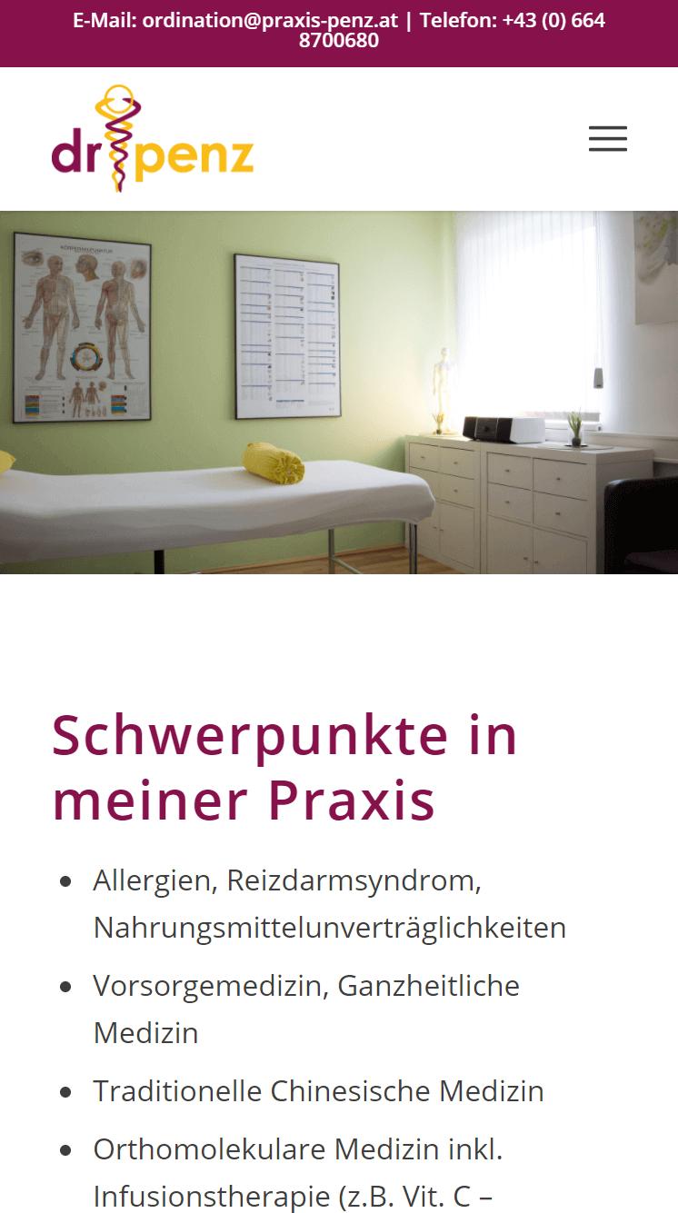 Praxis Dr. Penz