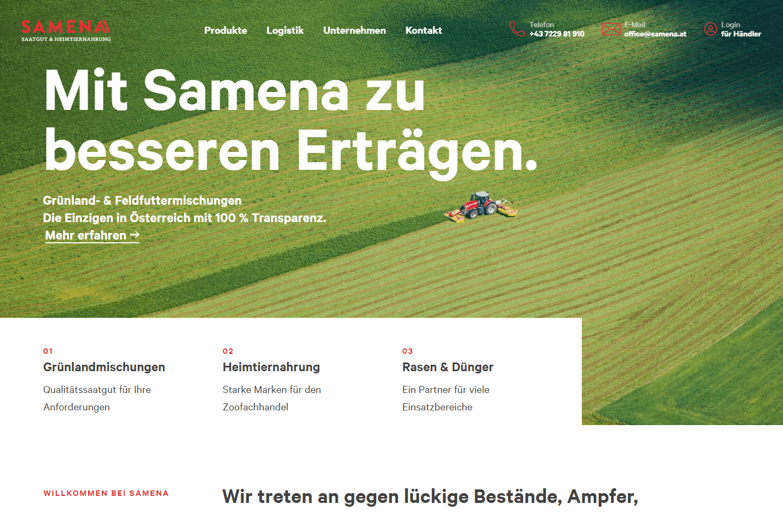 Samena GmbH