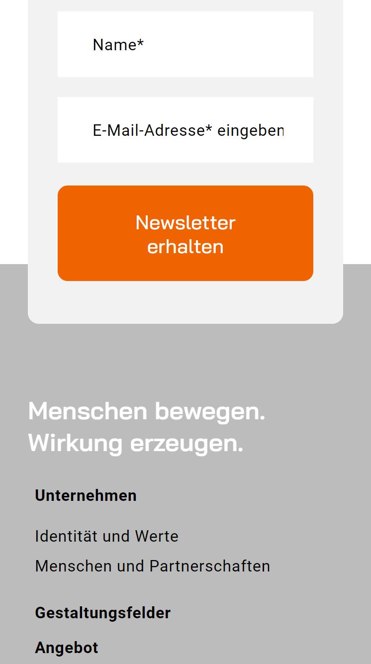 UP Unternehmensentwicklung GmbH